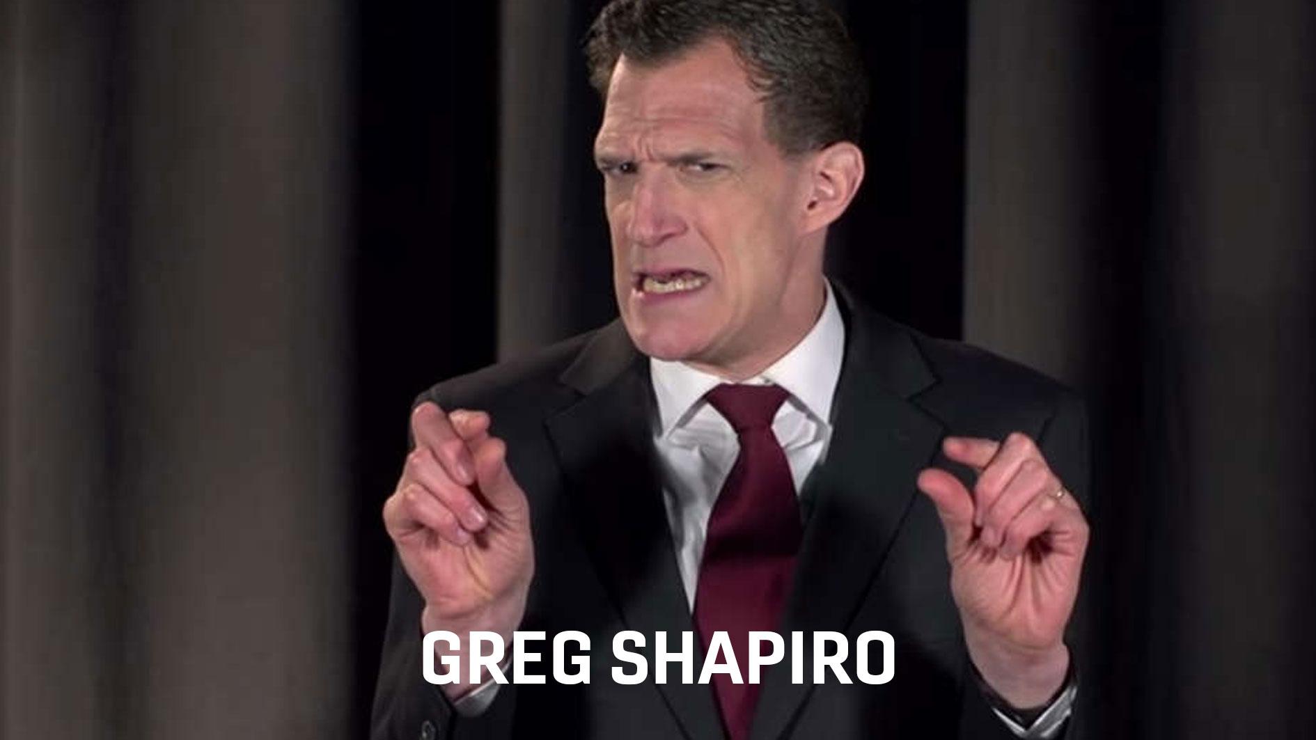 gregshapiro